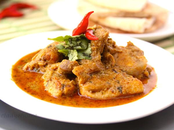Dhania-Murg-Makhni-–-Creamy-Coriander-chicken by The Lady 8 Home