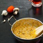 Mushroom Masala – Mushroom Curry Recipe