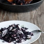 Kaiserschmarrn Recipe with Blueberries – Foolproof Easy Scratch Pancake Dessert from Austria