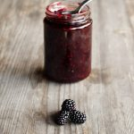 Blackberry Jam Recipe – How to make Blackberry Jam without pectin