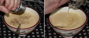 Quick Mayo Recipe, french family mayo recipe from scratch prepared in less then 5 minutes, step by step and easy =)