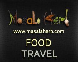 Masala Herb | Global Food & Travel