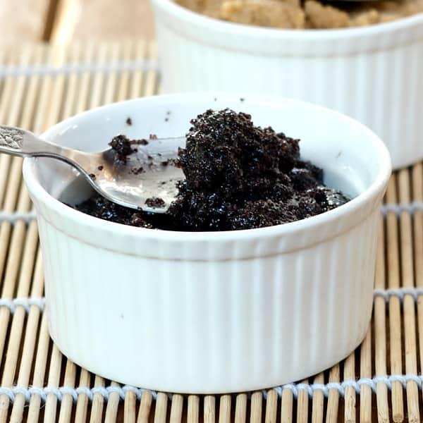 black poppy seed filling for cakes