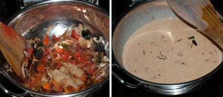 Goan Meatball Curry Recipe - Indian Beef Kofta {Easy and Quick} www.MasalaHerb.com