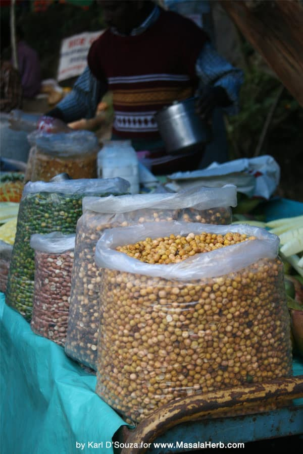 Coaker's walk, treats and snacks to buy, Kodaikanal tamil nadu, south india www.masalaherb.com