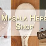 Masala Herb Shop Now Open