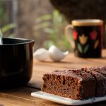 Easy Beetroot Chocolate Cake Recipe