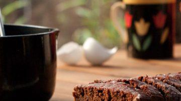 Beetroot Chocolate Cake Recipe www.masalaherb.com
