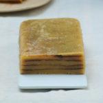 layered bebinca cake