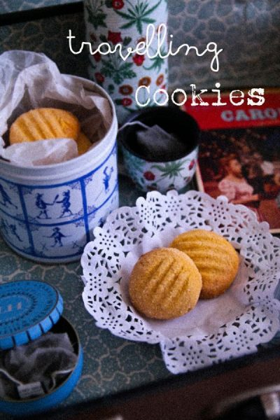 Eggless Cookies - 30 tempting Recipes! www.masalaherb.com