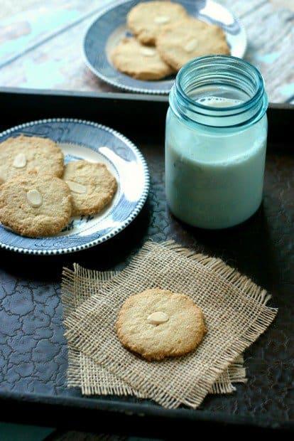 Eggless Cookies - 30 tempting Recipes! www.masalaherb.com