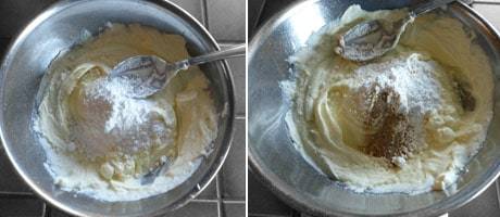 Shrikhand Recipe - How to make Shrikhand easily at home www,masalaherb.com #Recipe #Indian #dessert