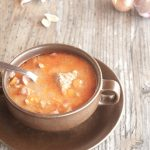 Easy Hungarian Goulash Soup Recipe {Gluten-free}