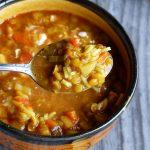 Easy Mulligatawny Soup Recipe – How to make Mulligatawny Soup