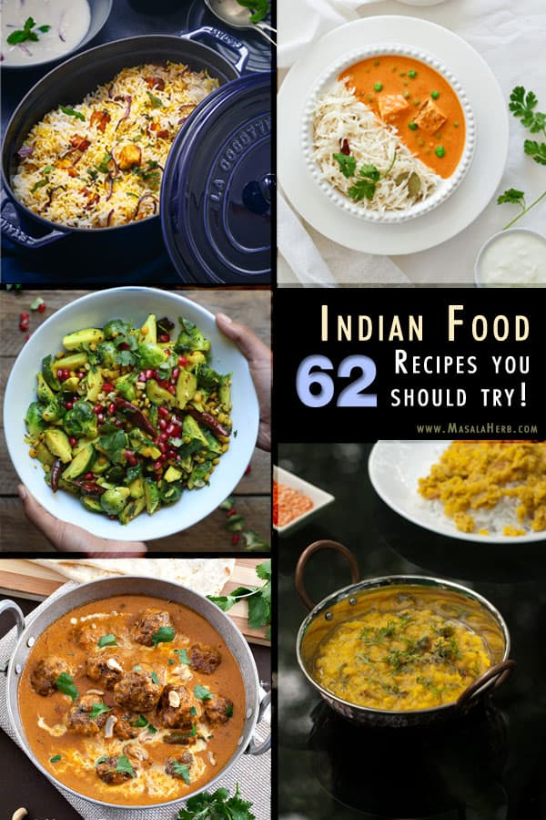 62 indian food recipes you should try masala herb 62 indian food recipe syou should try masalaherb recipes indian forumfinder Gallery