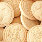 Stamped Cookies – Albertle German cookies – How to make stamped cookies
