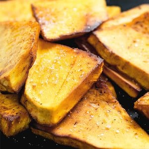 Fried Breadfruit Recipe
