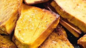 Fried Breadfruit Recipe