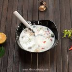 Tom Kha Gai – Easy Thai Coconut Chicken Soup Recipe