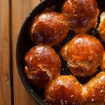 Brioche Bun Recipe - French Brioche Bread Roll