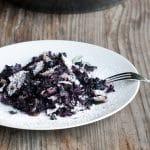 Kaiserschmarrn Recipe with Blueberries