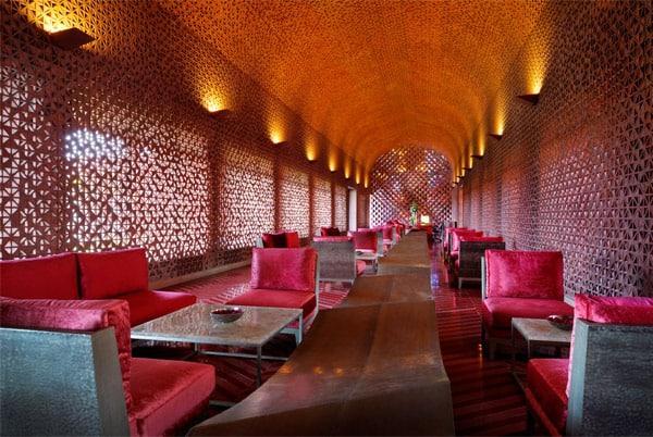 The Lebua Resort & Lodge Review - Photo courtesy Lebua Resort Jaipur