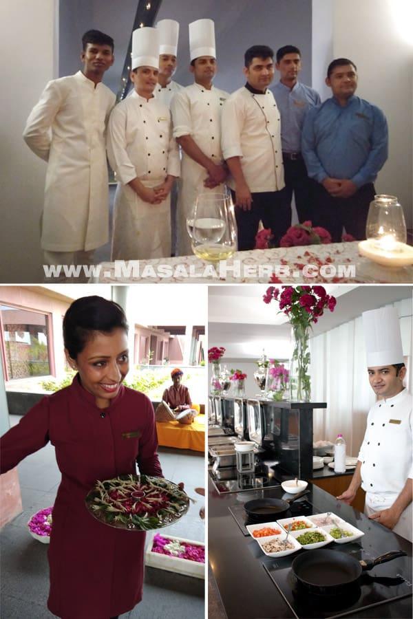 The Lebua Resort & Lodge Review - Photo courtesy Lebua Resort Jaipur #experienceatlebua