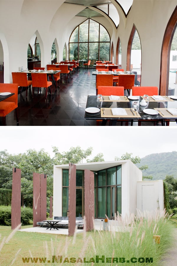 The Lebua Resort & Lodge Review - A memorable stay in the Pink City Jaipur Rajasthan #experienceatlebua