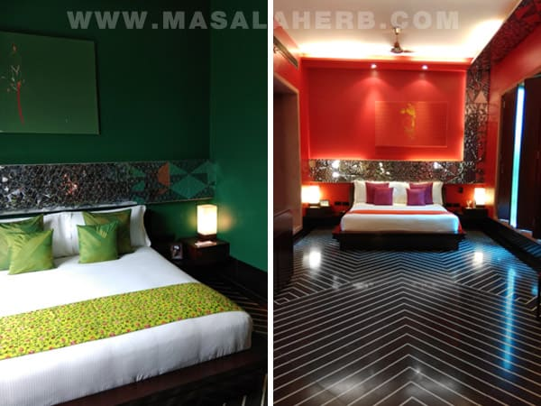 The Lebua Resort & Lodge Review - A memorable stay in the Pink City Jaipur Rajasthan www.MasalaHerb.com