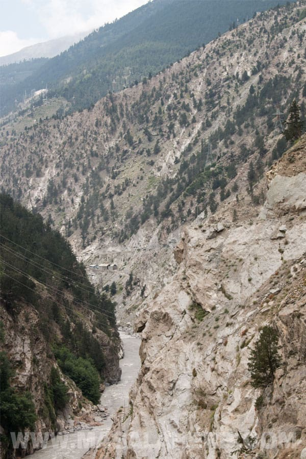 Kinnaur Road - Wickedly Sensational Himalayan Roadtrip VIDEO - Kinnaur to Spiti Valley NH22 Himachal Pradesh Himalayas. *Goa to Himalayas roadtrips series May/June 2017* @ www.MasalaHerb.com #travel #adventure #Howto