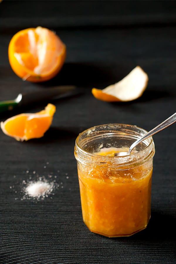 marmalade without pectin