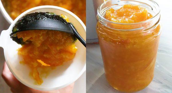 canning orange