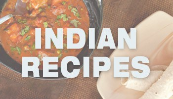Indian Recipe - Collection of Indian food cuisine at www.MasalaHerb.com