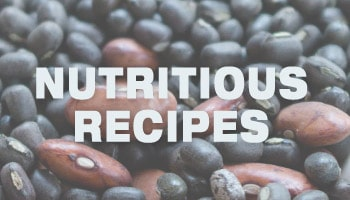Nutritious Recipes - Collection of healthy and nutritious food ideas at www.MasalaHerb.com