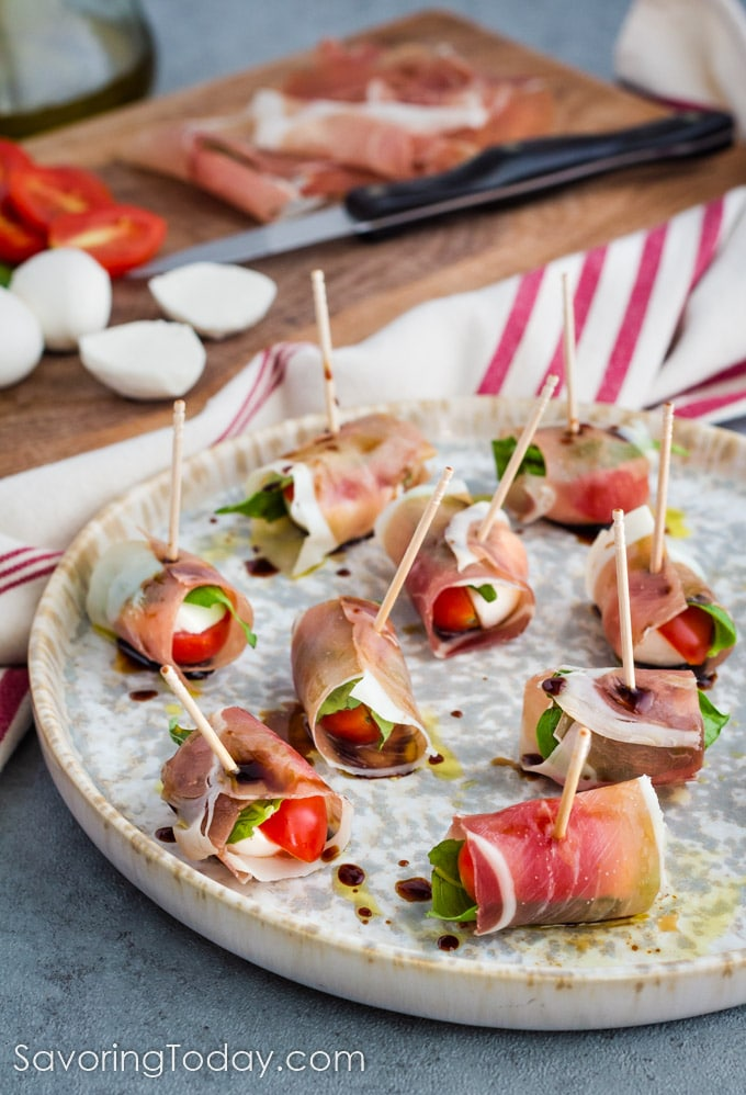 20 Amuse Bouche Ideas Bite Sized Hors D Oeuvres Recipes 🍥 Mini Party Appetizer