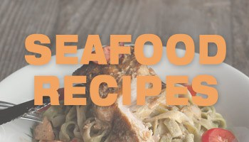 Seafood Recipes - Collection of seafood ideas at www.MasalaHerb.com