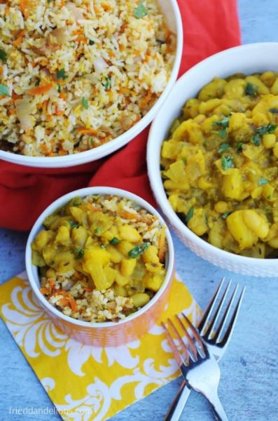 +17 Indian Lentil Recipes - Collection of Easy Dal Dishes [Healthy] MANGO DAL