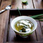 Fresh Lemongrass Tea Recipe – How to make Lemongrass Tea [Healthy]