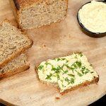 Spiced Cream Cheese Spread - Flavored Cream Cheese for sandwich, crackers
