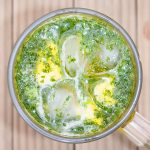 Pineapple Mojito Recipe with Mint [Easy]