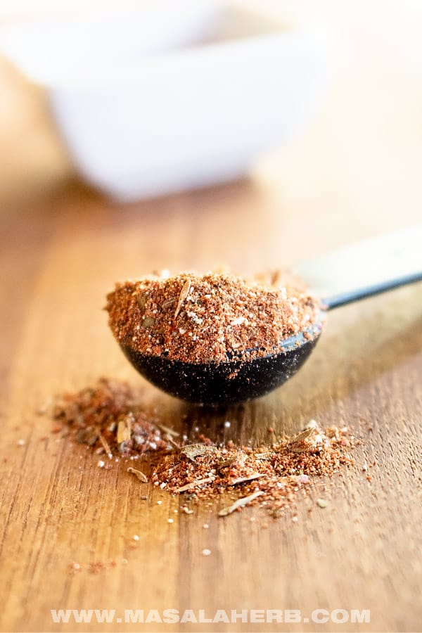 Creole Seasoning Recipe [DIY]