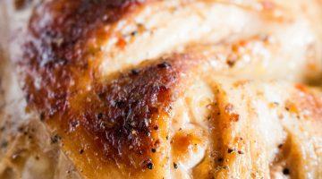 Easy Peri Peri Chicken Recipe [Copycat]