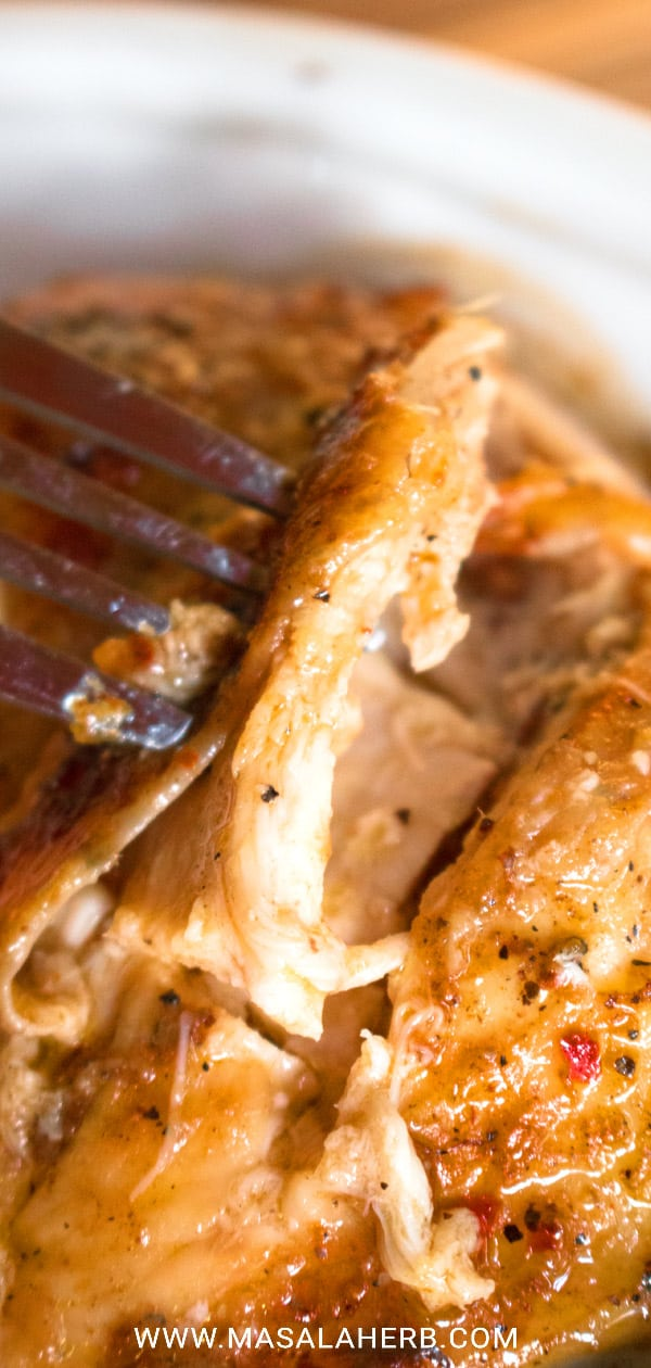 Easy Peri Peri Chicken Recipe [Copycat]