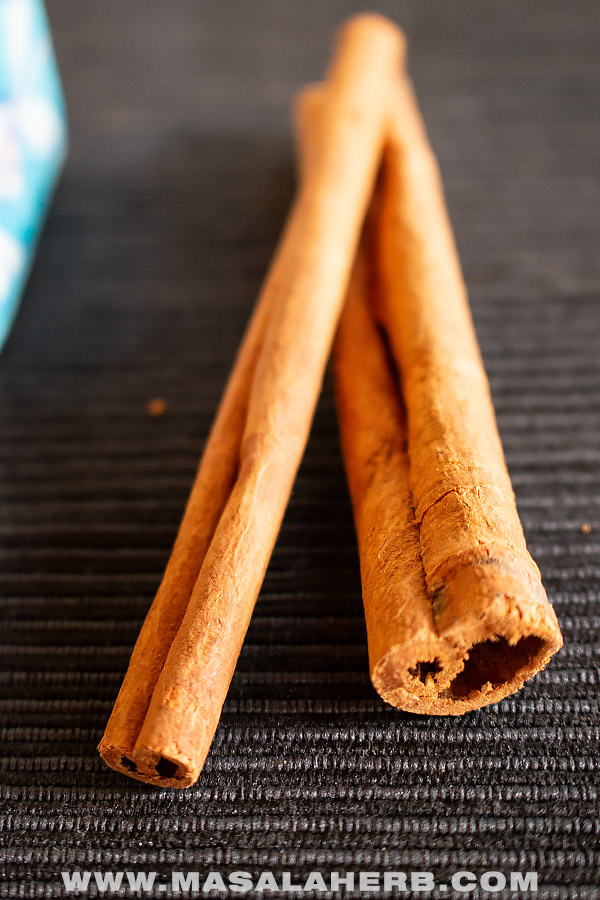 Cinnamon - Chinese Five Spice Powder