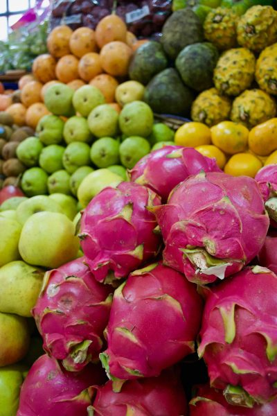 Dragon Fruit - Tropical Fruits you didn't know existed! [List and pictures]