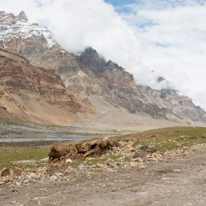 The Himalayas: Kunzum, a road trip of a life time! [India]