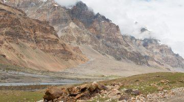 The Himalayas: Kunzum, a road trip of a life time! [India]