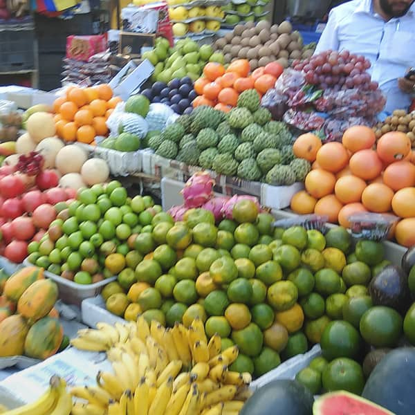Tropical Fruits you didn't know existed!