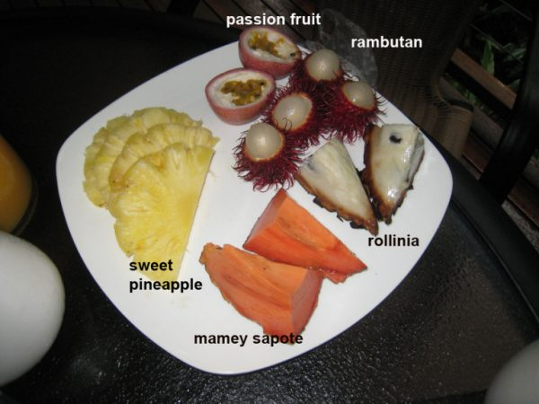 Tropical Fruits you didn't know existed! [List and pictures]