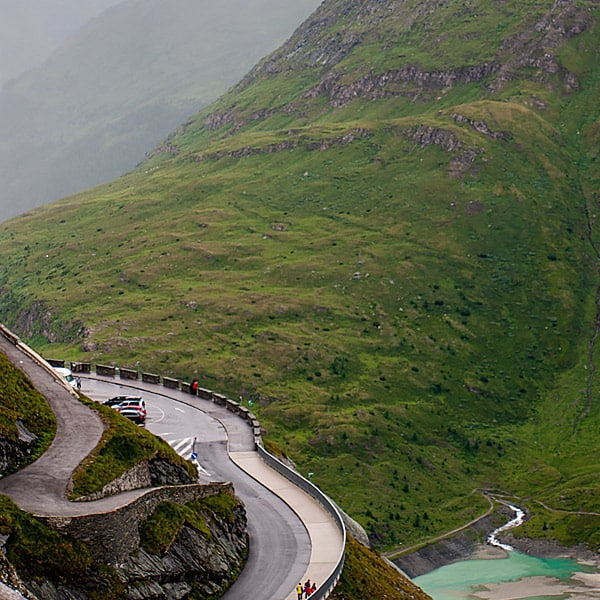 Grossglockner High Alpine Road [Austria]